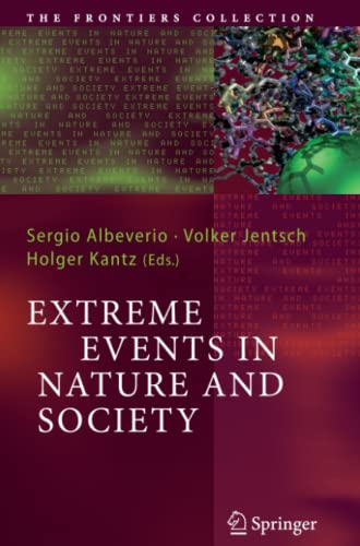 9783642066795: Extreme Events in Nature and Society