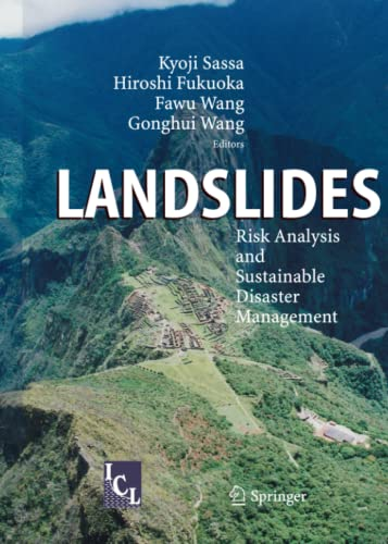 Landslides: Risk Analysis and Sustainable Disaster Management (Paperback)