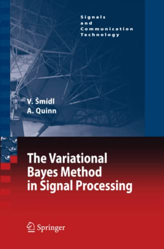 9783642066900: The Variational Bayes Method in Signal Processing (Signals and Communication Technology)