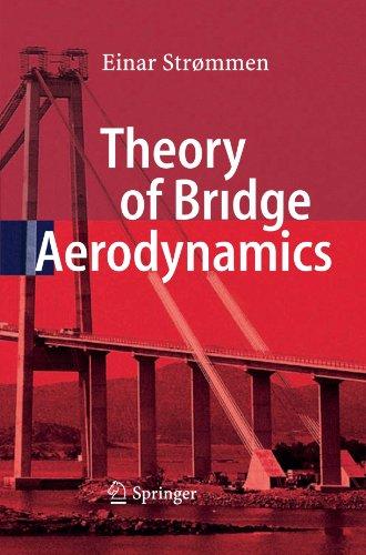 9783642067846: Theory of Bridge Aerodynamics