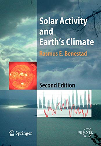 9783642067907: Solar Activity and Earth's Climate (Springer Praxis Books)