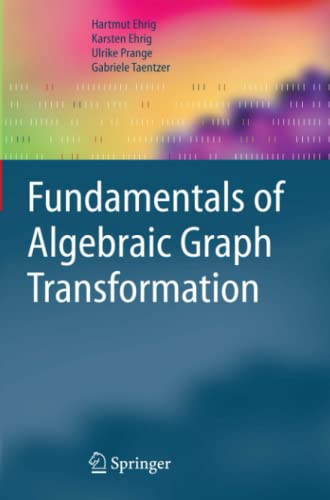 9783642068317: Fundamentals of Algebraic Graph Transformation (Monographs in Theoretical Computer Science. An EATCS Series)