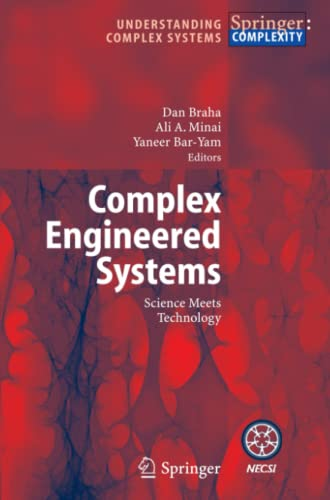 9783642069376: Complex Engineered Systems: Science Meets Technology (Understanding Complex Systems)