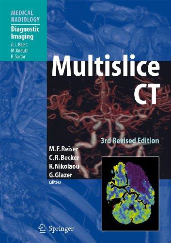 Multislice CT (Paperback): Maximilian F Reiser