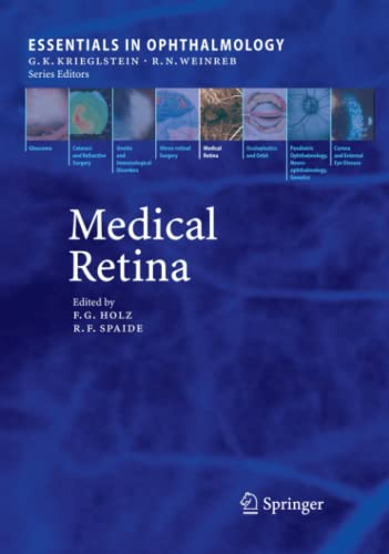 9783642070204: Medical Retina (Essentials in Ophthalmology)