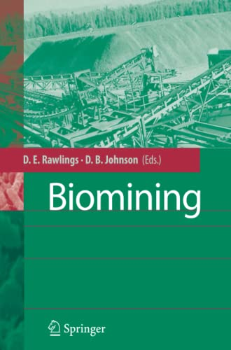 9783642071157: Biomining