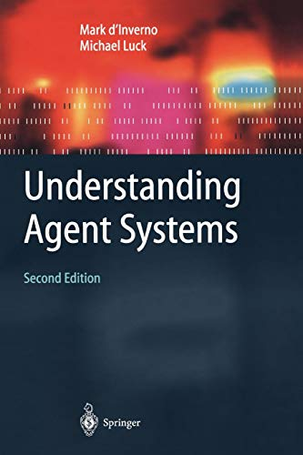 9783642073823: Understanding Agent Systems (Springer Series on Agent Technology)