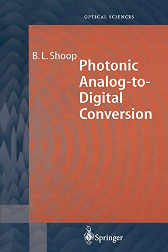 9783642074608: Photonic Analog-to-Digital Conversion (Springer Series in Optical Sciences)