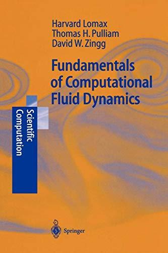 9783642074844: Fundamentals of Computational Fluid Dynamics (Scientific Computation)