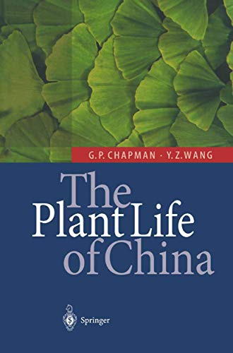 9783642075995: The Plant Life of China: Diversity and Distribution