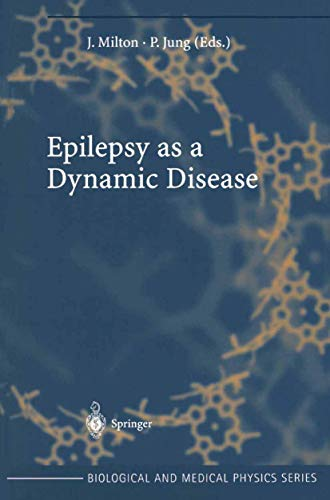 9783642076657: Epilepsy as a Dynamic Disease (Biological and Medical Physics, Biomedical Engineering)