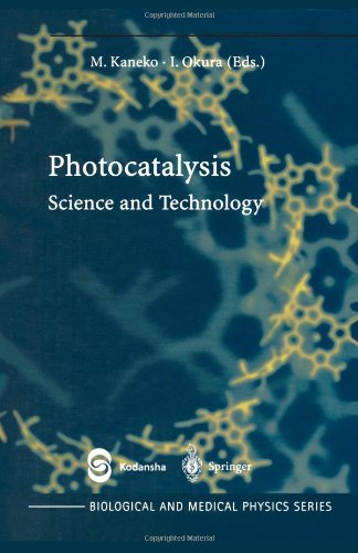 9783642077944: Photocatalysis: Science and Technology (Biological and Medical Physics, Biomedical Engineering)