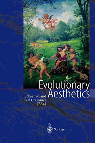 9783642078224: Evolutionary Aesthetics