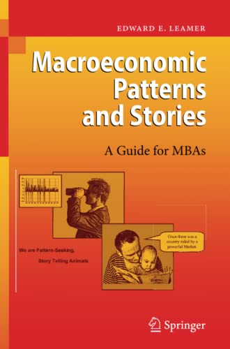 9783642079757: Macroeconomic Patterns and Stories