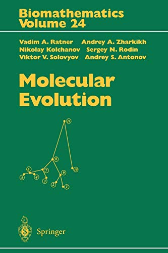 Molecular Evolution (Biomathematics): Vadim A. Ratner