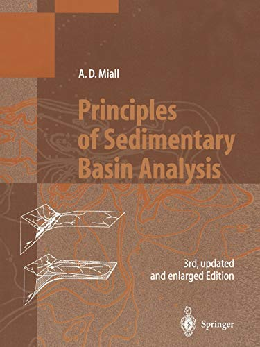 9783642085062: Principles of Sedimentary Basin Analysis