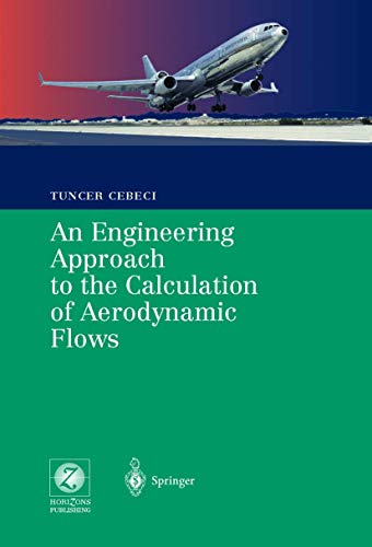 9783642085437: An Engineering Approach to the Calculation of Aerodynamic Flows