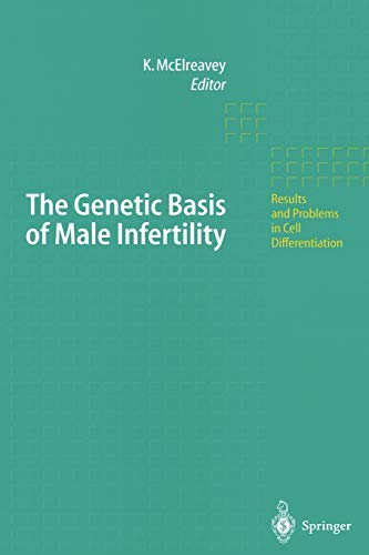 The Genetic Basis of Male Infertility: KEN MCELREAVEY