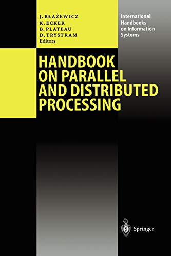 9783642085710: Handbook on Parallel and Distributed Processing (International Handbooks on Information Systems)