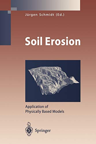 Soil Erosion: Jürgen Schmidt