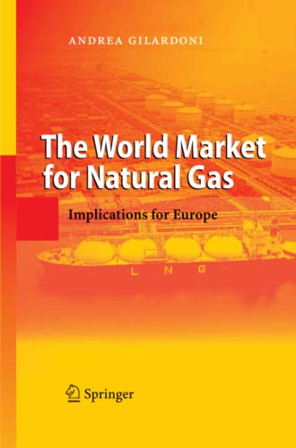 World Market for Natural Gas