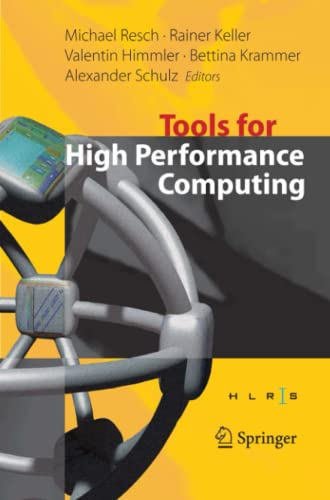 Tools for High Performance Computing: Proceedings of the 2nd International Workshop on Parallel ...