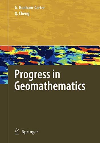 9783642089039: Progress in Geomathematics