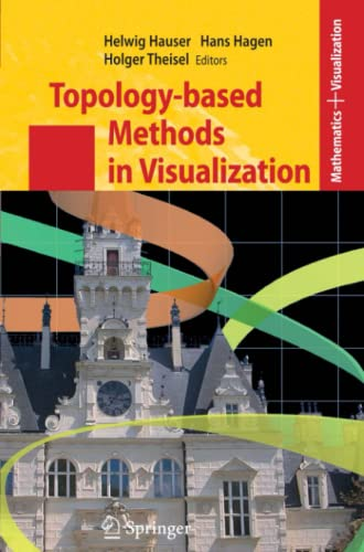 9783642089770: Topology-based Methods in Visualization (Mathematics and Visualization)