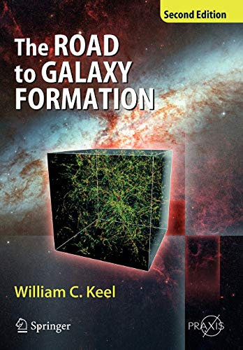 9783642091575: The Road to Galaxy Formation (Springer Praxis Books)
