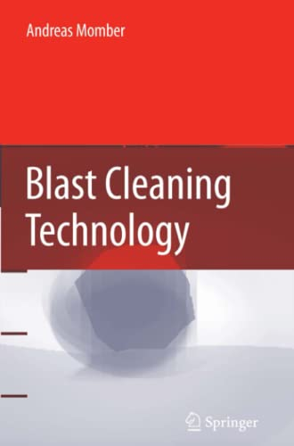 9783642092800: Blast Cleaning Technology