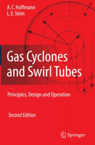 9783642094163: Gas Cyclones and Swirl Tubes: Principles, Design, and Operation