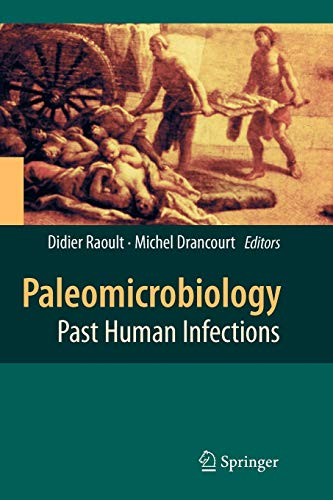 9783642095016: Paleomicrobiology: Past Human Infections
