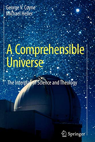 9783642096372: A Comprehensible Universe: The Interplay of Science and Theology