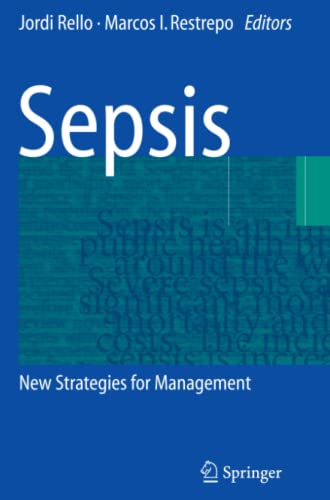 9783642097829: Sepsis: New Strategies for Management