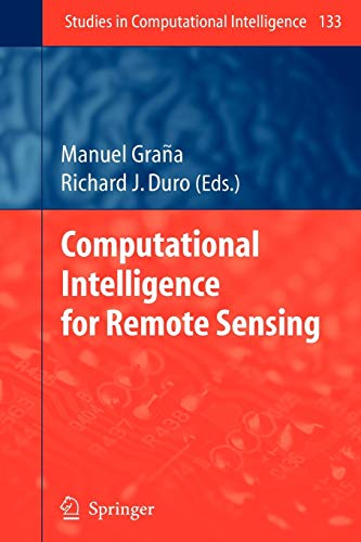 9783642098239: Computational Intelligence for Remote Sensing (Studies in Computational Intelligence)
