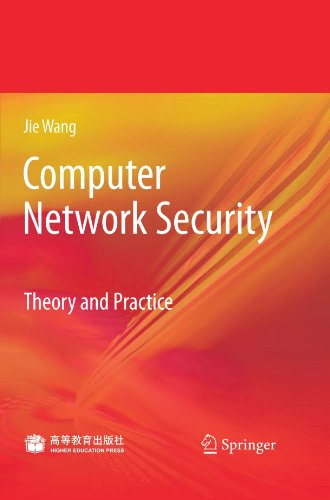 9783642098536: Computer Network Security: Theory and Practice