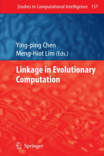9783642098765: Linkage in Evolutionary Computation (Studies in Computational Intelligence)