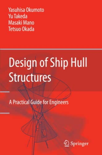 9783642100093: Design of Ship Hull Structures: A Practical Guide for Engineers