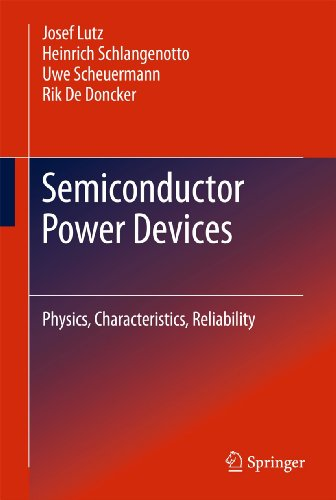 9783642111242: Semiconductor Power Devices: Physics, Characteristics, Reliability