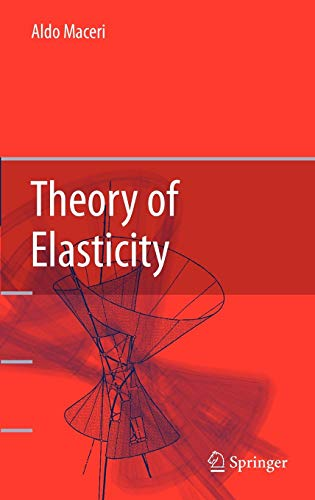 Theory of Elasticity: Aldo Maceri