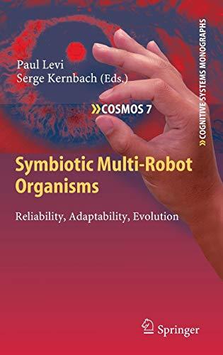 Symbiotic Multi-Robot Organisms: Paul Levi