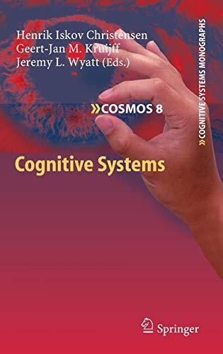Cognitive Systems: Henrik Iskov Christensen