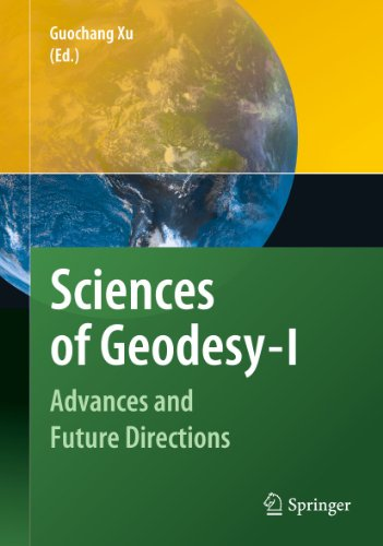 Sciences of Geodesy - I: Guochang Xu