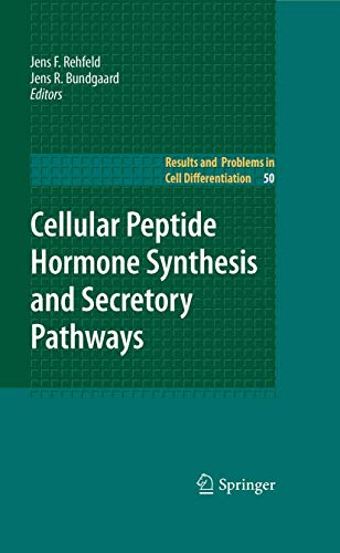 Cellular Peptide Hormone Synthesis and Secretory Pathways: Jens F. Rehfeld