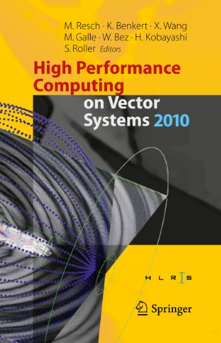 High Performance Computing on Vector Systems 2010: Springer