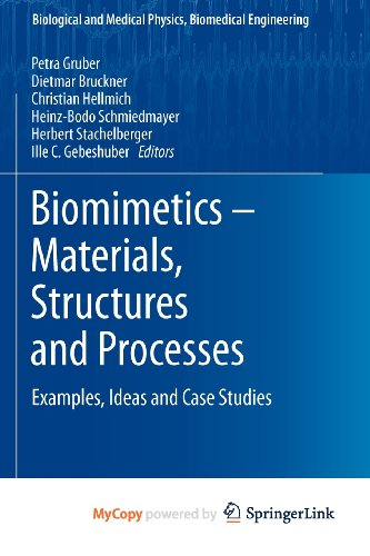 9783642119354: Biomimetics -- Materials, Structures and Processes: Examples, Ideas and Case Studies