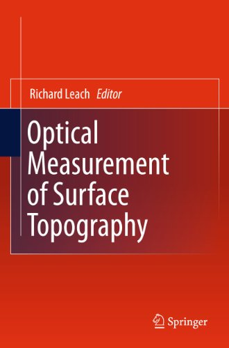 9783642120114: Optical Measurement of Surface Topography