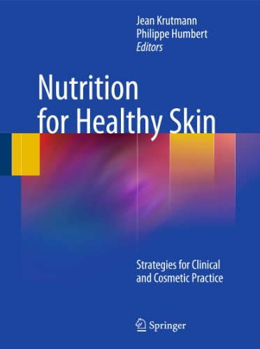 9783642122637: Nutrition for Healthy Skin: Strategies for Clinical and Cosmetic Practice