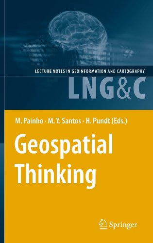 Geospatial Thinking: Marco Painho