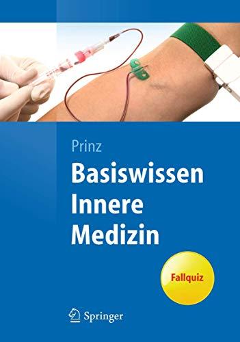 9783642123764: Basiswissen Innere Medizin (Springer-Lehrbuch)